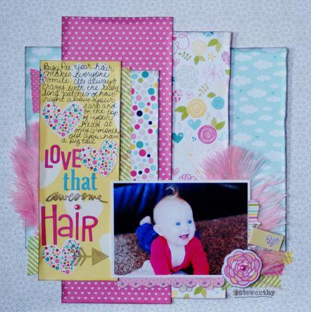 Becki Adams_Love that awesome hair