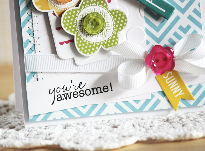 LaurieSchmidlin_You'reAwesome(Detail)_Card