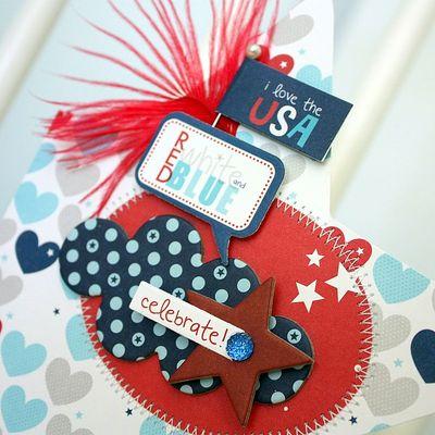 Shellye McDaniel-Star Shaped Card3