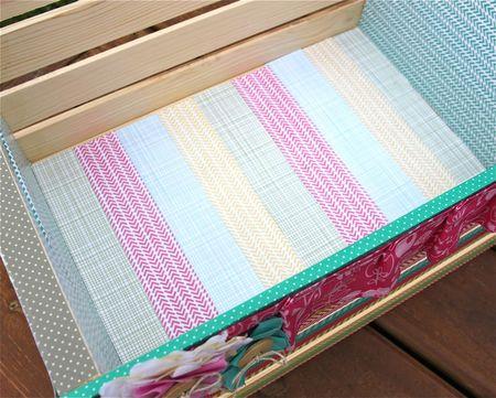 Jennifer edwardson - wooden crate 4