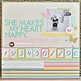 Sheri Reguly_She Makes My Heart Happy_Layout