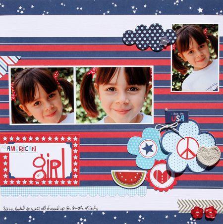 Gina Lideros_ AllAmericanGirl