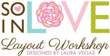 WORKSHOP SO IN LOVE