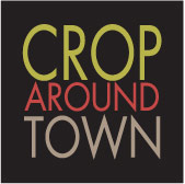 CROP AROUND TOWN LOGO