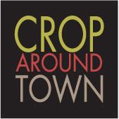 CROP AROUND TOWN LOGO