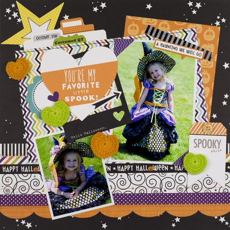 Trick or Treat Layout_Tiffany Hood_detail 1