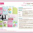 Love And Marriage Project Sheet
