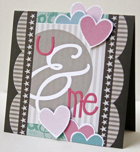Gretchen McElveen_Pinterest inspiration_U and Me card