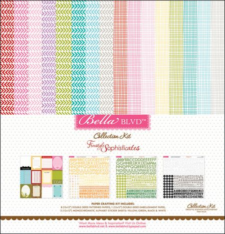 626 FREESTYLE SOPHISTICATES COLLECTION KIT