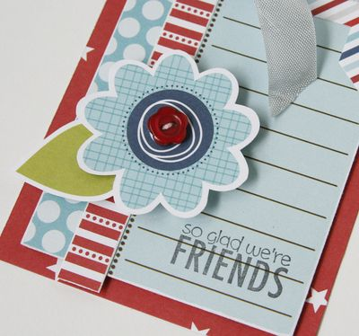 Gretchen McElveen_ BB Stamps_glad we are friends tag_close up