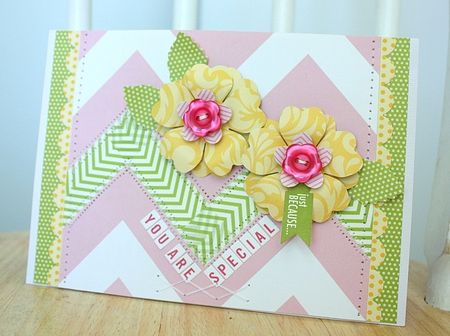 Shellye McDaniel-June Inspiration Flower Card1