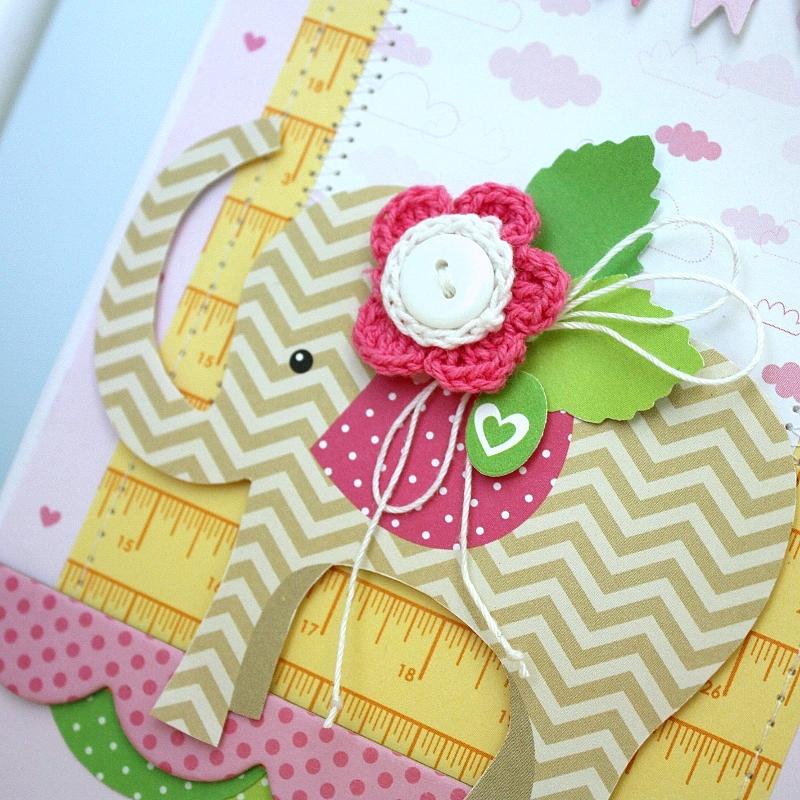 Shellye McDaniel-June Inspiration Baby Card2