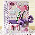 LaurieSchmidlin_WelcomeBabyGirl_Card