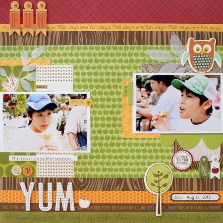 Yohko Takiguchi_YUM_layout