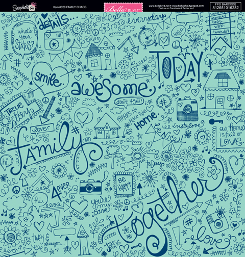 628 FAMILY CHAOS