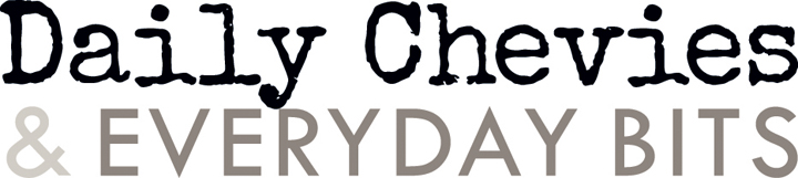 1 LOGO-DAILY CHEVIES