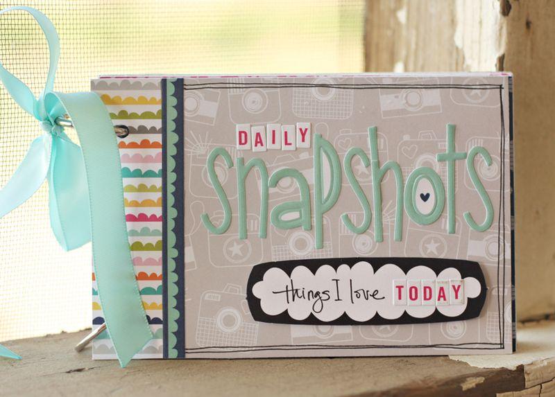 BrookStewart_Snapshots_DailySnapshots_MiniAlbum1