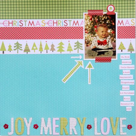JOY MERRY LOVE1