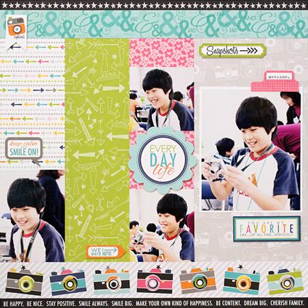 Yohko Takiguchi_snapshots_layout