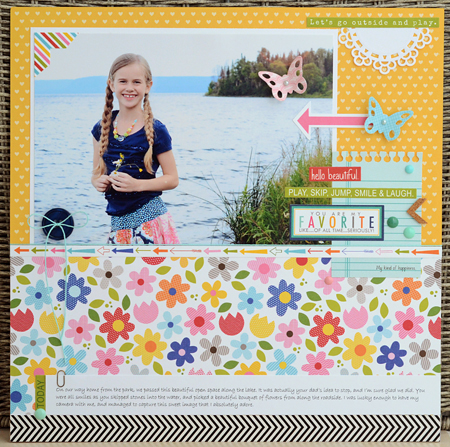 Sheri Reguly - Today - layout