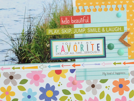Sheri Reguly - Today - layout - detail 2