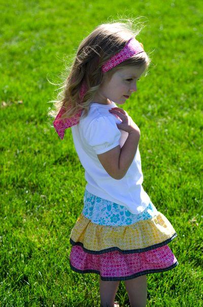 Bella-Blvd-Summer-Skirt-and-Headband_Tiffany-Hood_detail-2
