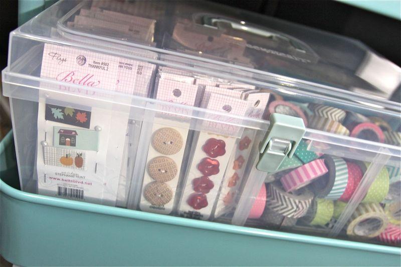 Jennifer edwardson - Embellishment Storage 8
