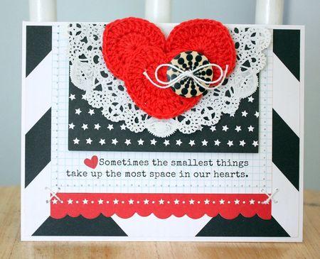 Shellye McDaniel-Crochet Heart Card2-1