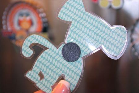 Jennifer edwardson - Fridge Magnets 6