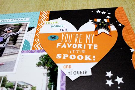 Yohko Takiguch_You're my favorite little spook!_detail1
