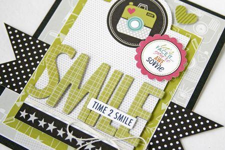 Gretchen McElveen_Snapshots_Smile card close up