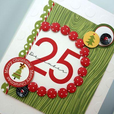 Shellye McDaniel-Dec 25th Card2