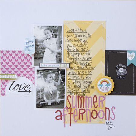 KatieRose_SummerAfternoons