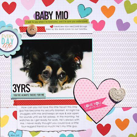 BABY MIO