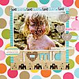 Jodi Wilton- I love Mud