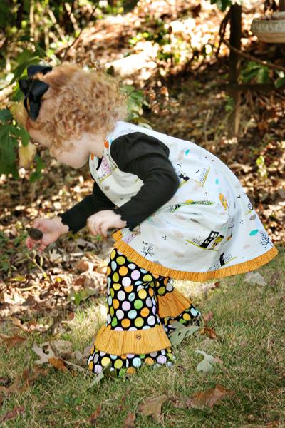 ChristineOusley_HalloweenOutfit2