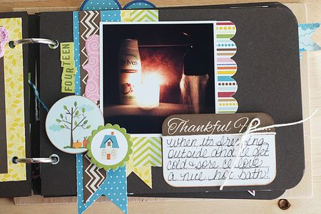 Becki Adams_30 grateful days_day 14