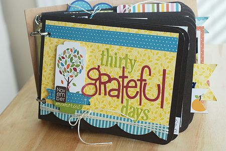 Becki Adams_30 grateful days_Cover