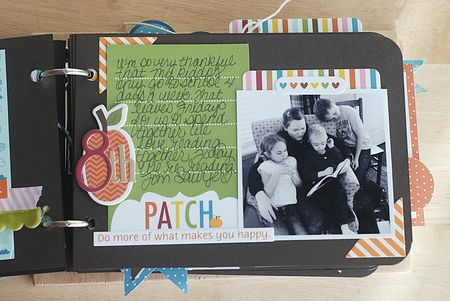 Becki Adams_30 grateful days_day 8
