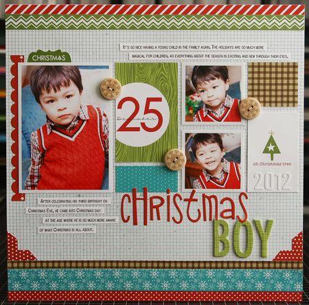 LauraVegas_ChristmasBoy