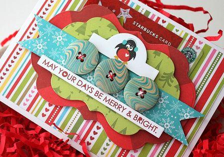Shellye McDaniel-Layered Scroll Gift Card Holder3