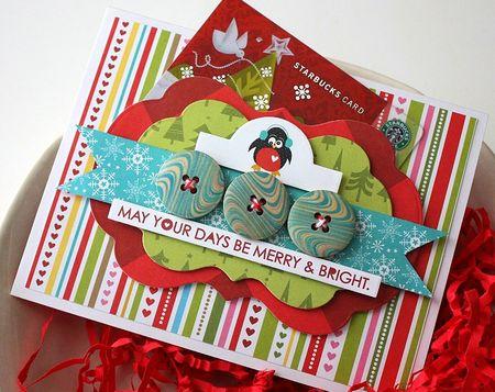 Shellye McDaniel-Layered Scroll Gift Card Holder2