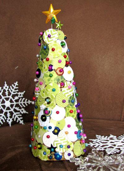 Nicole Nowosad_Paper tree