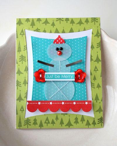 Shellye_McDaniel-Vellum_Snowman_Card1