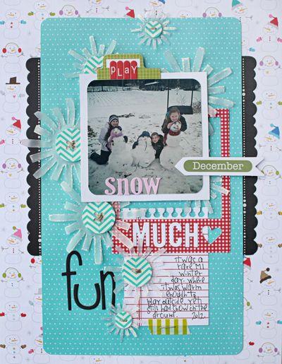 KellyHolbrook_SnowMuchFun