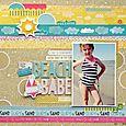 Nicole Nowosad_BeachBabe