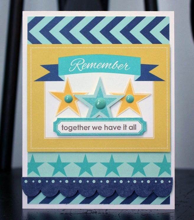Shellye McDaniel-Remember Card1