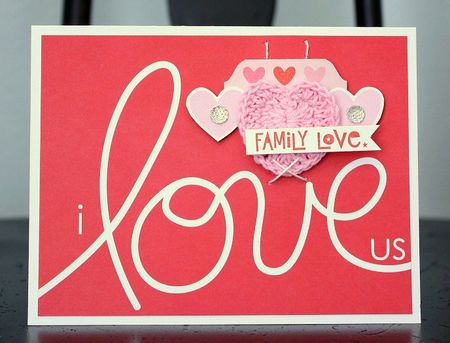 Shellye McDaniel-I Love Us Card1