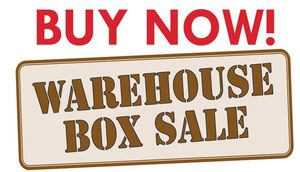 1 WAREHOUSE BOX SALE 2014