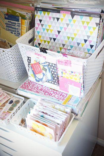 12_Bella Blvd_Leanne Allinson_scrap space_Bella BLVD paper storage